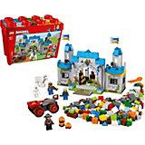 LEGO Juniors 10676: Рыцарский замок