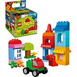 Lego 10575 DUPLO Bausteine-Würfel