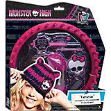 Monster High Knit Beanie Kit