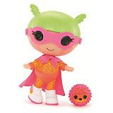 "Кукла ""Супергерой"", Lalaloopsy Littles"
