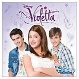 CD Violetta: Original Soundtrack zur Serie