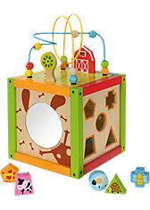 myToys Kleines Spielcenter