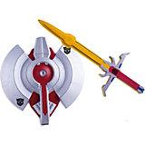 Transformers Schwert & Schild