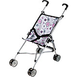 myToys Puppenwagen Buggy