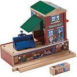 Thomas und seine Freunde - Tidmouth Station (Holz)