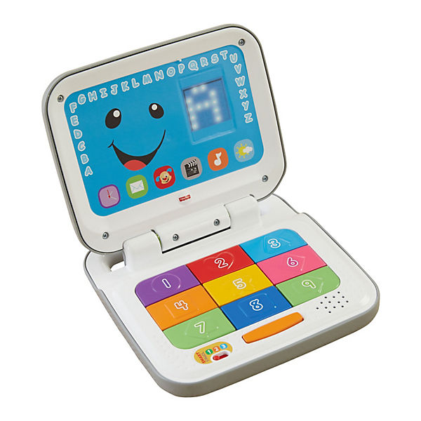 Fisher-Price Lernspaß - Laptop