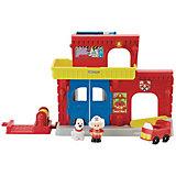 Little People - Feuerwehrstation