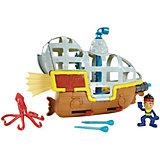 Jake und die Nimmerland Piraten - U-Boot Bucky