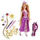 Кукла Рапунцель, с аксессуарами, Disney Princess
