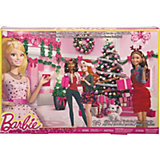 Barbie Adventskalender 2014