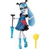 "Кукла Гулия ""Базовые персонажи Fatale Fusion"", Monster High"