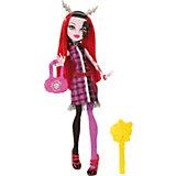 "Кукла Оперетта ""Базовые персонажи Fatale Fusion"", Monster High"