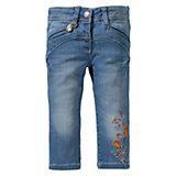 PAMPOLINA Baby Jeans für Mädchen