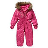 PAMPOLINA Baby Schneeanzug für Mädchen