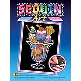 KSG Sequin Art Eisbecher