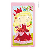 Holzpuzzle Prinzessin Jessica - 12 Teile