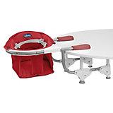 Tischsitz 360°, Scarlet