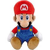 Nintendo Plüschfigur - Super Mario (21cm)