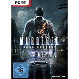 PC Murdered: Soul Suspect