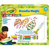 Доска для рисования Doodle Magic, Crayola