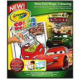 Malset COLOR WONDER Magische Farben Cars