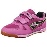KANGAROOS Kinder Sportschuhe HORFE, pink