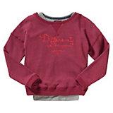 MARC O'POLO Set Sweatshirt + Top für Mädchen
