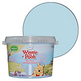 Wand- Farbe Winnie the Pooh, Hundred-Acre Skey, 2 Liter