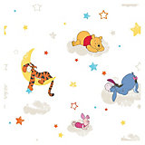 Tapete Winnie the Pooh, Rise & Shine