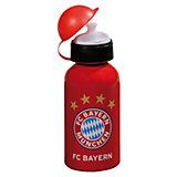 Trinkflasche FC Bayern München, 0,4 l