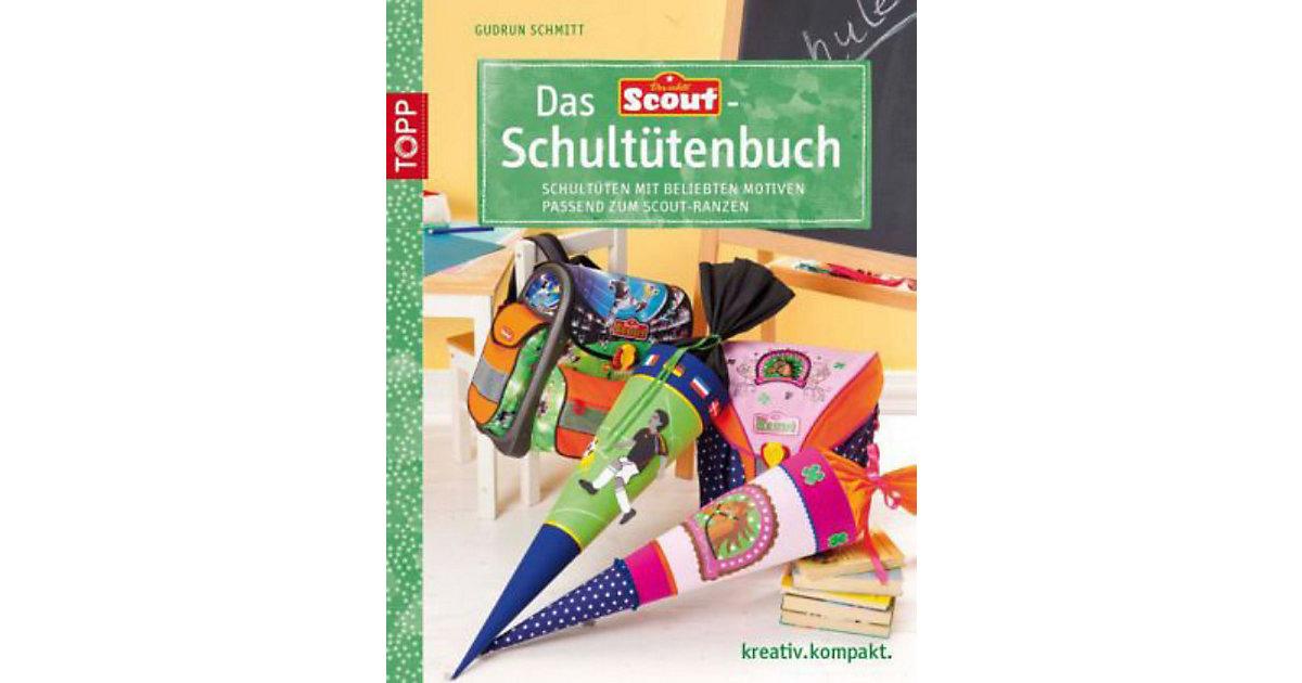 Buch - Das Scoutę-Schultütenbuch