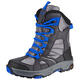 JACK WOLFSKIN Kinder Winterstiefel SNOW RIDE