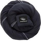 manduca Tragetuch sling, black