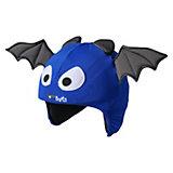 BARTS Kinder LITTLE BAT Helm-Cover, blau