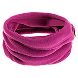 BUFF Schlauchschal aus Fleece für Kinder, pink