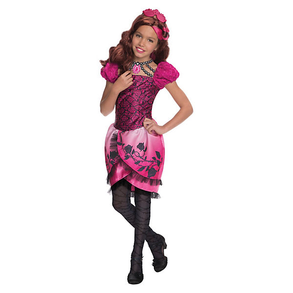 Kostüm Ever After High Briar Beauty Deluxe