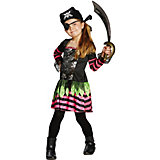Kostüm Punky Pirate