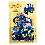 HAMA 8922 maxi-Geschenkset Auto, ca. 250 Perlen & Zubehör