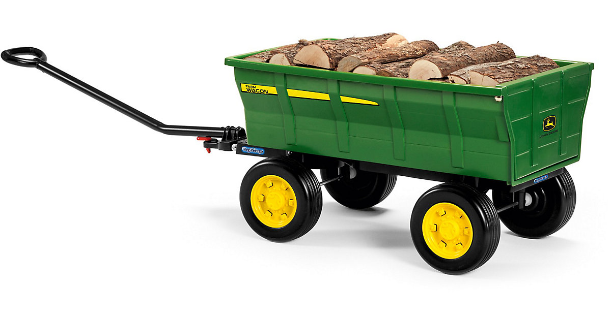 John Deere Anhänger/ Handwagen