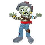 """Плюшевая игрушка """"Зомби Моряк"""", 30 см, Растения против Зомби"""