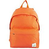 Rucksack Benetton Kompakt orange