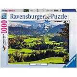 Puzzle Allgäu 1000 Teile