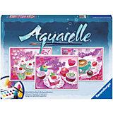 Sweet Dreams Aquarelle-Malen Maxi