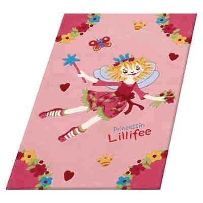 Prinzessin lillifee kinderzimmer online kaufen mytoys - Wandsticker prinzessin lillifee ...