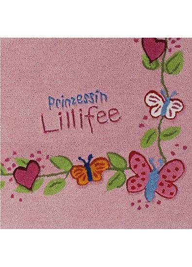 Prinzessin Lillifee Teppich 110×170 Teppich prinzessin