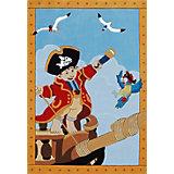 Kinderteppich Capt`n Sharky Ahoi
