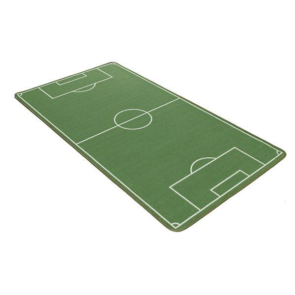 Teppich Fußballfeld,  myToys
