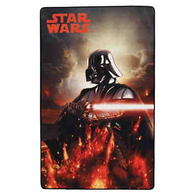 Teppich Star Wars Darth Vader Dark 100 x 160 cm
