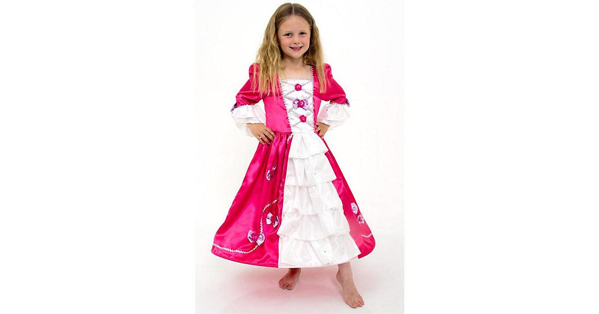 Kostüm Prinzessin Grace Gr. 128 Mädchen Kinder