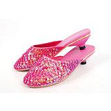 Prinzessinnen Schuhe pink
